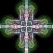 Glow Kaleidoscope LWP