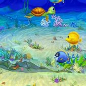 MF Aquarium Live Wallpaper