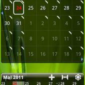 Pure Grid Calendar 2.3.0