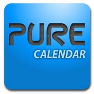 Pure Agenda Widget