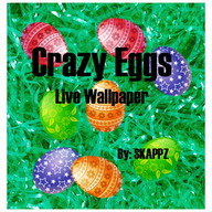 Easter Eggs Lwp FREE