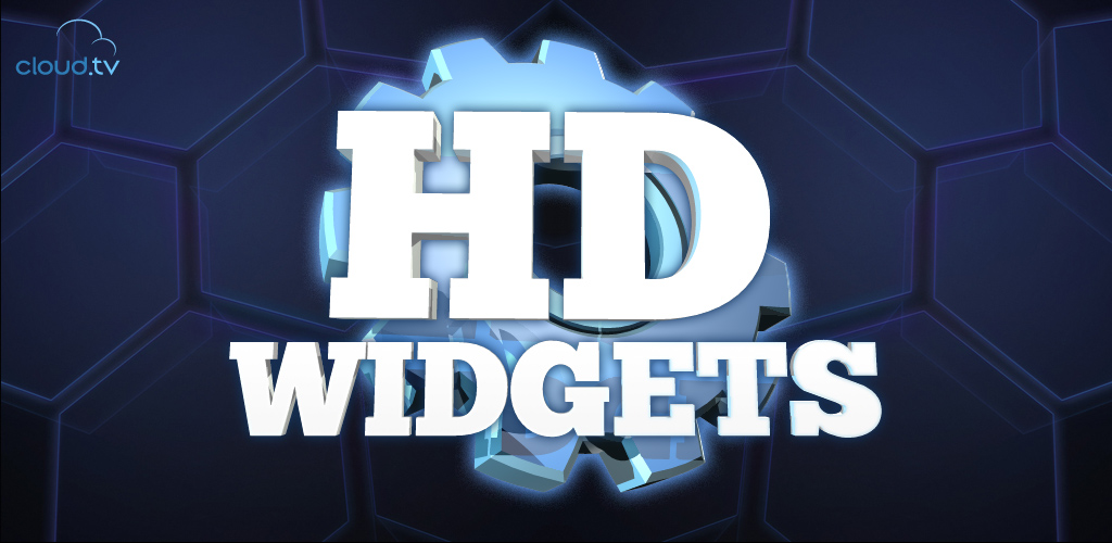 HD Widgets Для Андроид