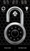 قفل گذاری پوشه های موبایل