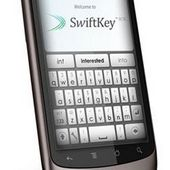 Swiftkey, un nuevo teclado para Android