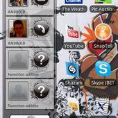 Contact sidebar 2.2