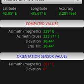 Satellite Finder 2.8.6.apk