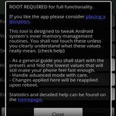 Auto Killer Memory Optimizer