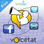 VoicTat Free