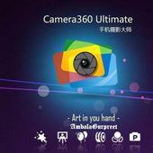 Camera360 Ultimate 1.6.10