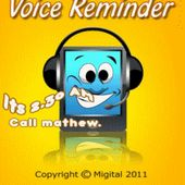Voice Reminder Lite