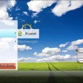 Wind OS v 1.0