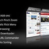 Dolphin Browser (2.0.0)