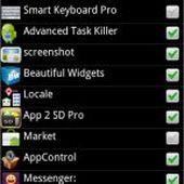 Advanced Task Manager v5.30