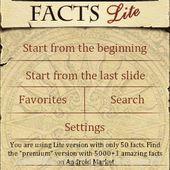 5001 Amazing Facts (1.4)