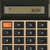 Retro Calculator 1.51