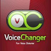 Voice Changer 3.0