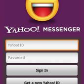 yahoo messenger V 1.5.0