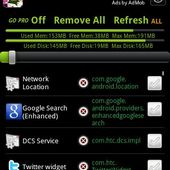 Fast App Remover