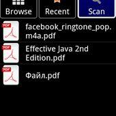 Nook PDF Reader