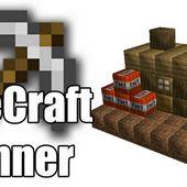 Minecraft Planner