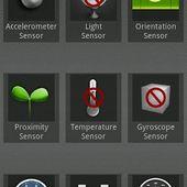 Android Sensor Box