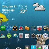 a More Icons Widget v3.3