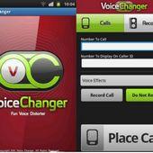 Voice Changer v3.0