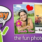 PicSay Pro - Photo Editor full version