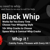 Black Whip v2.01 for Android