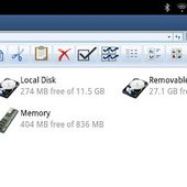 Computer File Manager