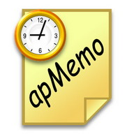 apMemo - Quick Notes