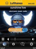 Sunshine Live Radio