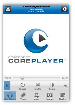 coreplayer for nokia c6-00