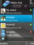 Nokia Beta Labs Chat [Latest Update Nove