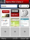 Opera Mini For Free Net On Etisalat