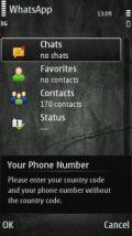Whatsapp v2.2.27