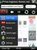 Opera Mini 6 For S60v3 And S60v5