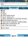 new bolt browser v2.52
