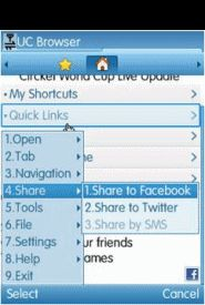 UC Browser 7 6 Officially S60v3 Symbian App - Download for