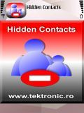 Hidden Contacts