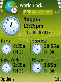 Kurdi,handy,clock