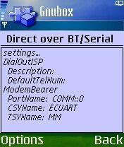 gnubox n73