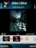 Mobile Video Editor For S60v3