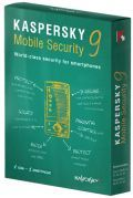 Kaspersky Mobile Security v9.4.95 SIGNED
