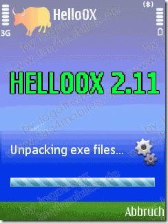 helloox 2.3