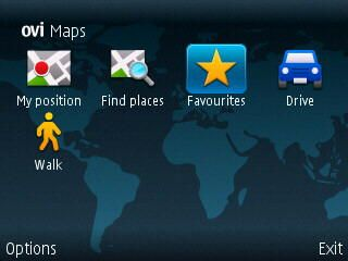 Nokia ovi maps for symbian download.
