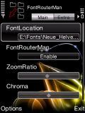 FontRouterMan V1.06 RC3