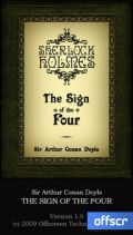 Offscreen The Sign Of The Four Signed