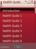 Hadith Qudsi Islamic Apps