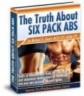 The Truth About Six Pack Abs EBOOK